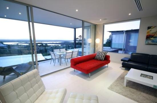The Rise Noosa Apartments