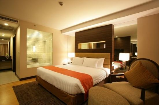 Legacy Suites Sukhumvit by Compass Hospitality