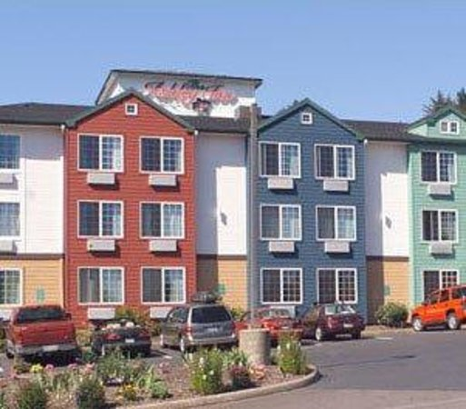 Photo of Ashley Inn And Suites Lincoln City