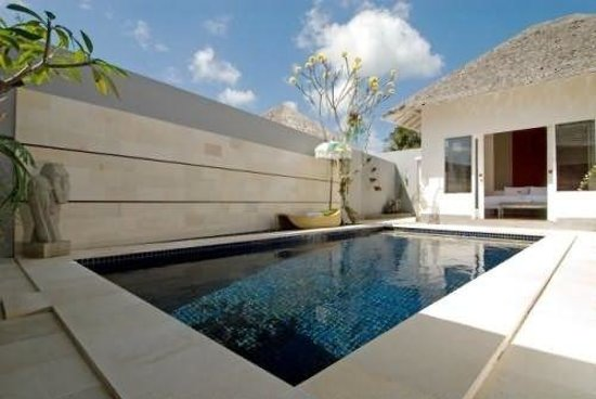 Kamuela Villas Seminyak: Recreational Facilities