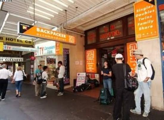 Photo of Maze Backpackers / CB Hotel Sydney