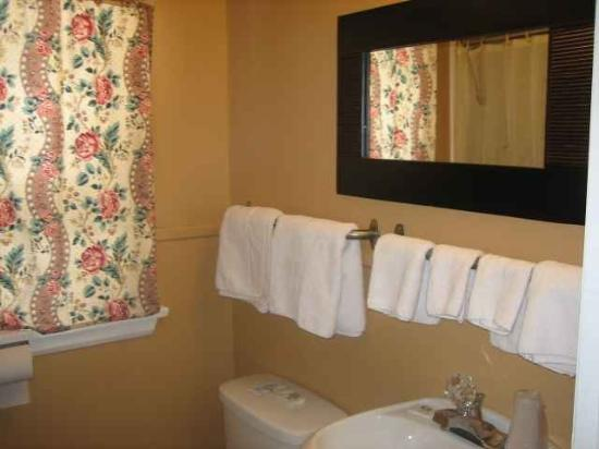 Yankee Village Motel: Guest Room