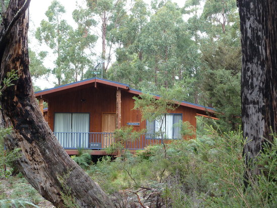 Inala Country Accommodation