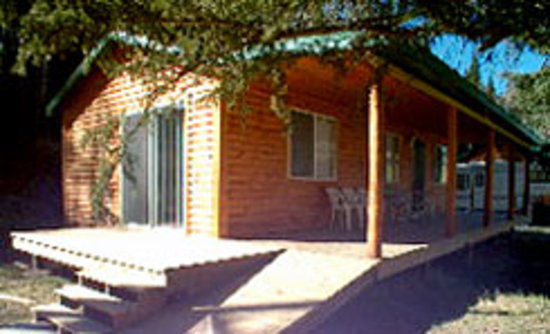 Cole Cabins