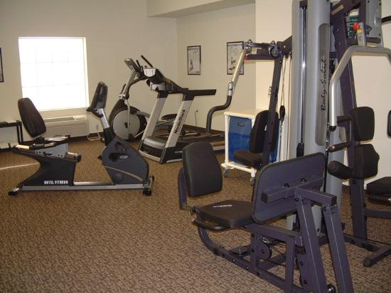 White City, OR: Fitness Center
