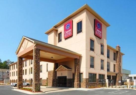 Photo of Comfort Suites Augusta