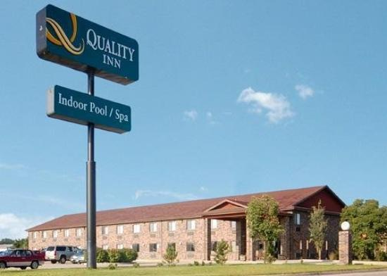 Photo of Quality Inn Longmont
