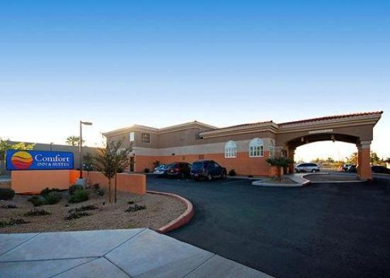 Photo of Comfort Inn & Suites Downtown Mesa