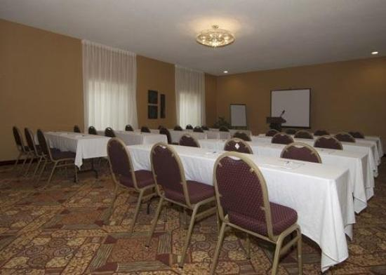 Comfort Inn Naugatuck: Meeting Room