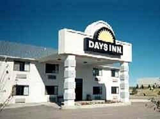 Photo of Days Inn - Aerotech Colorado Springs