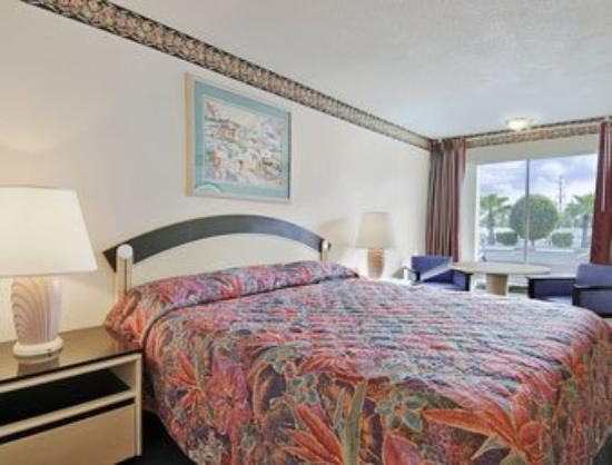Best Vacation Inn Kissimmee: Guest Room