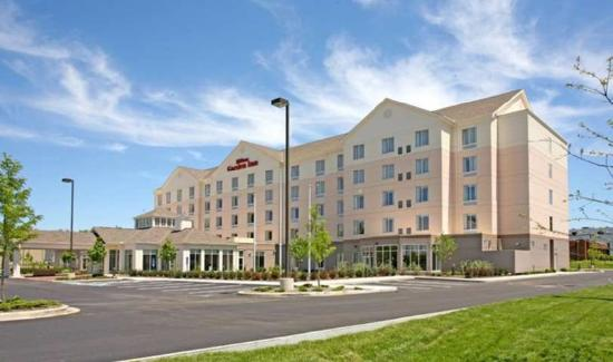Photo of Hilton Garden Inn Cincinnati Blue Ash
