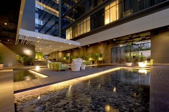 Photo of Studio M Hotel Singapore