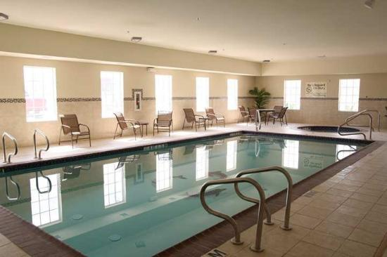 Hampton Inn & Suites Palm Coast: Recreational Facilities