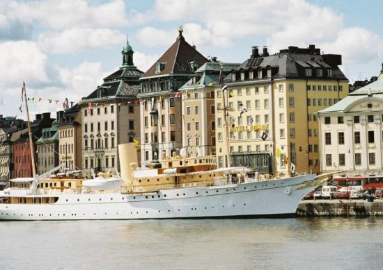 Photo of First Hotel Reisen Stockholm