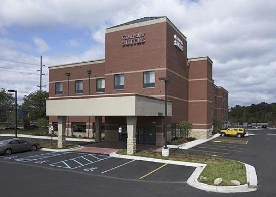 Comfort Suites Canton