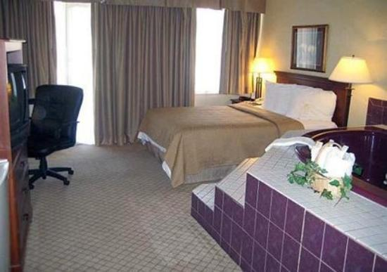 Quality Inn & Suites Brantford: Suite (OpenTravel Alliance - Suite)