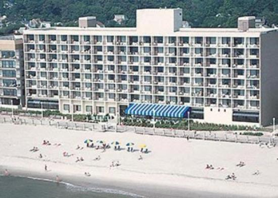 Photo of Barclay Towers Resort Hotel Virginia Beach