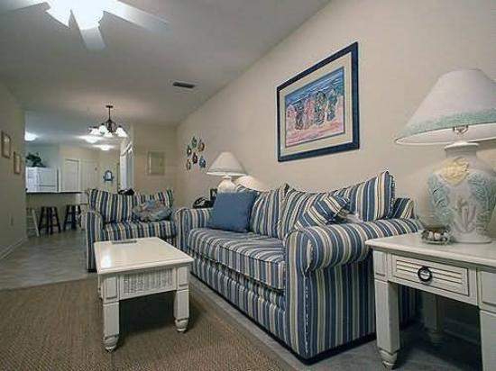 Photo of Grande Caribbean Condominiums Orange Beach