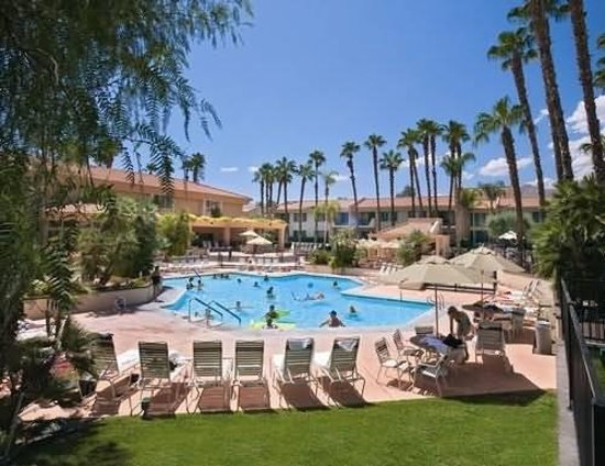 Photo of Welk Resort Palm Springs - Desert Oasis Cathedral City