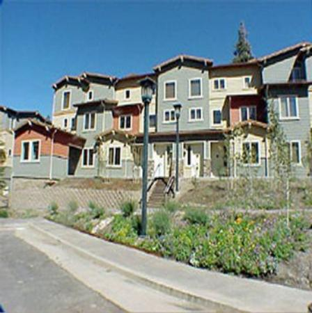Mammoth Green Condominiums