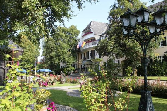 Parkhotel adler hinterzarten germany baden wurttemberg for Slh hotels deutschland