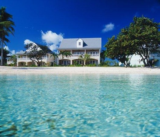 Old Bahama Bay