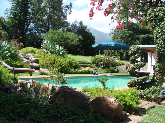 Photo of Marula Lodge Guesthouse Swellendam