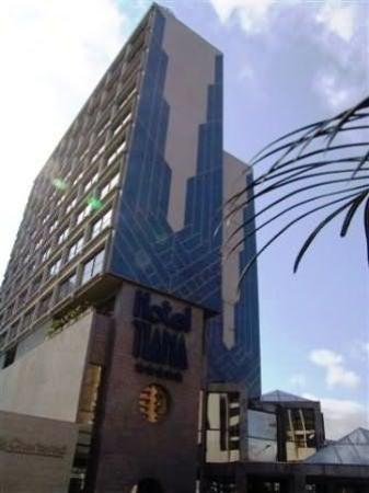 Photo of Hotel Tiama Abidjan