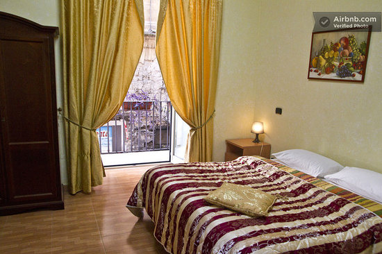 B&B Alloggio Maria
