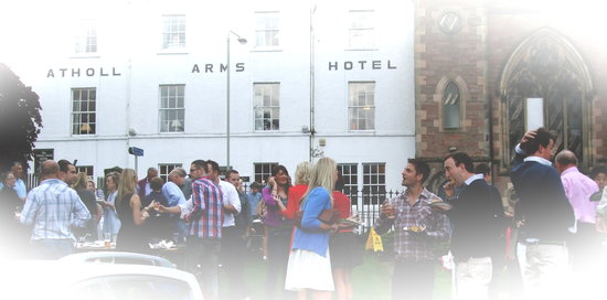Photo of Atholl Arms Hotel Dunkeld