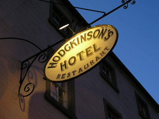 Hodgkinson's Hotel and Restaurant