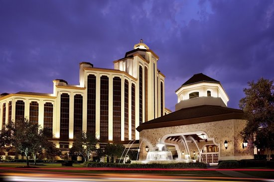 L'Auberge Casino Resort Lake Charles
