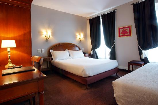 Photo of BEST WESTERN Aramis Saint Germain Paris