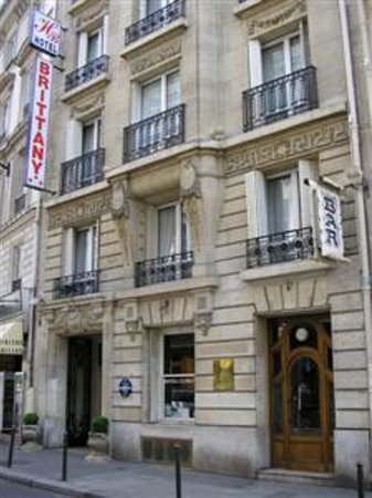 Photo of Brittany Hotel Paris