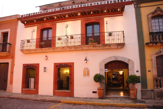 Photo of Hotel Casa Antigua Oaxaca