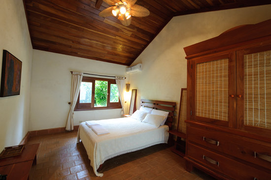 Casa de Campo Pedasi: Room Astromelia