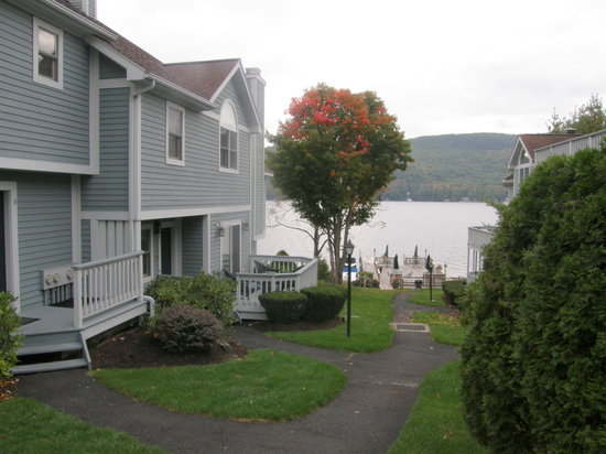 Photo of The Quarters at Lake George
