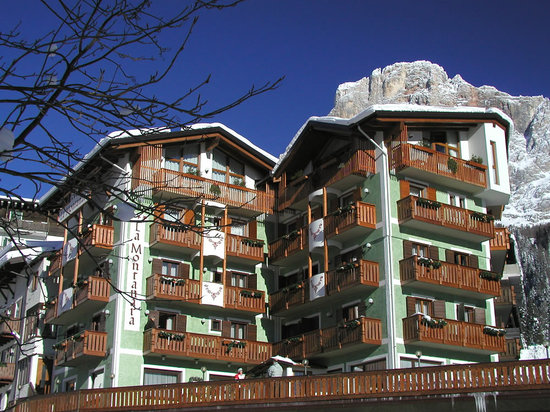 Photo of Hotel La Montanara San Martino Di Castrozza