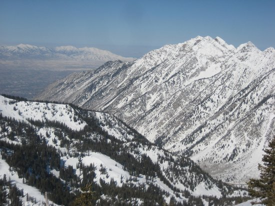 Photo of Snowbird Ski and Summer Resort