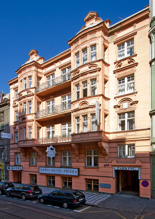 Photo of Hotel Triska Prague