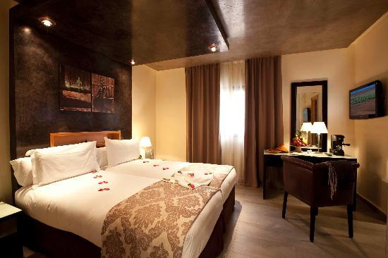 Photo of Dellarosa hotel suites & spa Marrakech