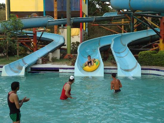 Water Park in Indore Mayank Blue Water Park Indore
