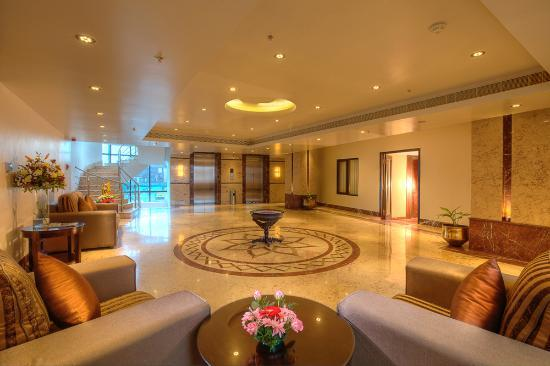 Anandha Inn Convention Centre&amp;Suites