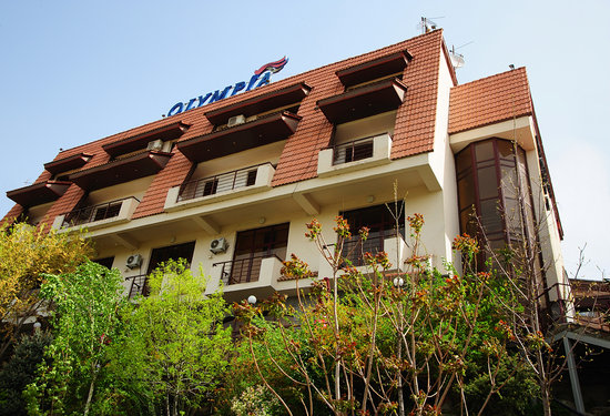 Photo of Olympia Hotel Yerevan