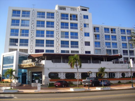 Napolitano Hotel