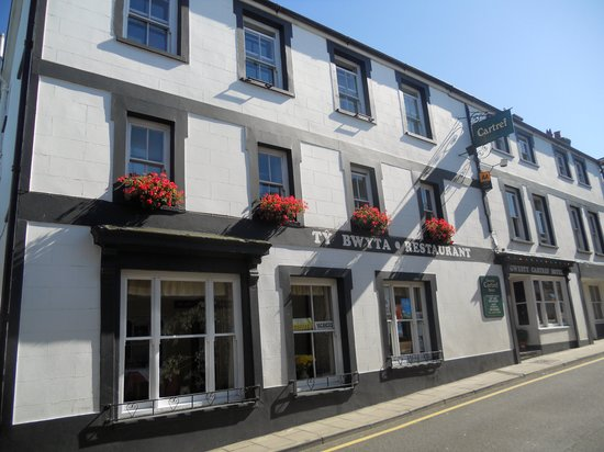 Photo of Cartref Hotel Fishguard