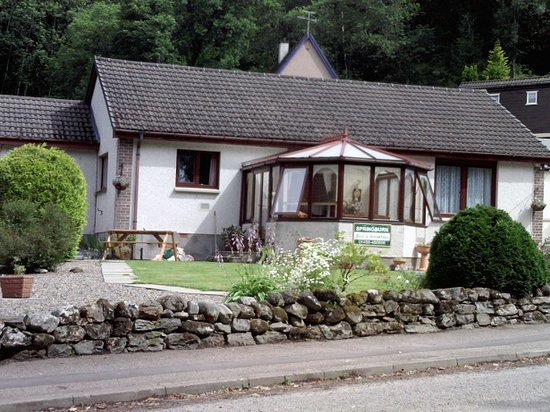 Springburn Bed and Breakfast