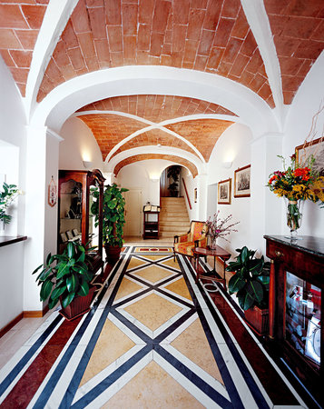 Photo of La Fenice Park Hotel Massa Marittima