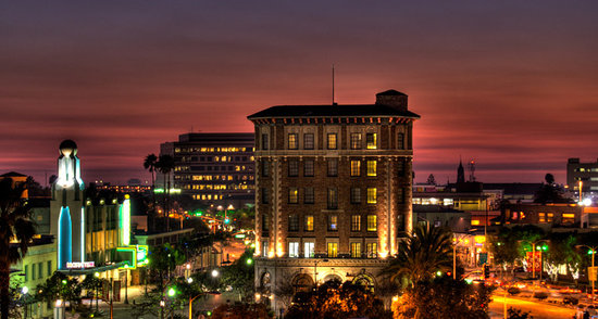 Photo of The Culver Hotel Culver City
